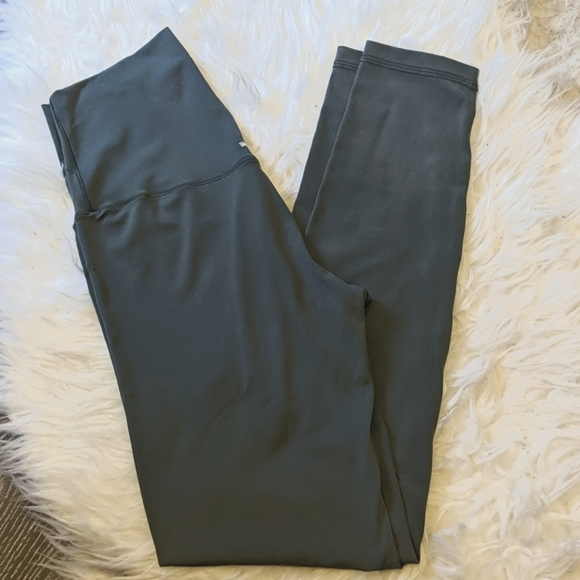 Aerie Real Me High Waisted Legging